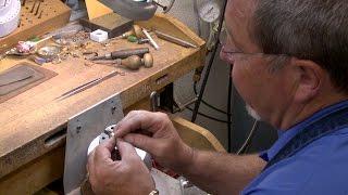Common Ground 318 - Photographer Joe Brandmeier & Jeweler Michael Kelsey