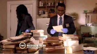 Janet Tamaro : Inside épisode 2.07