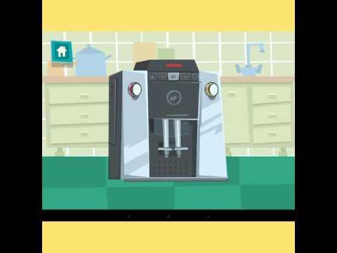 Фиксики. Мультик про кофеварку для детей от 1-5 лет
