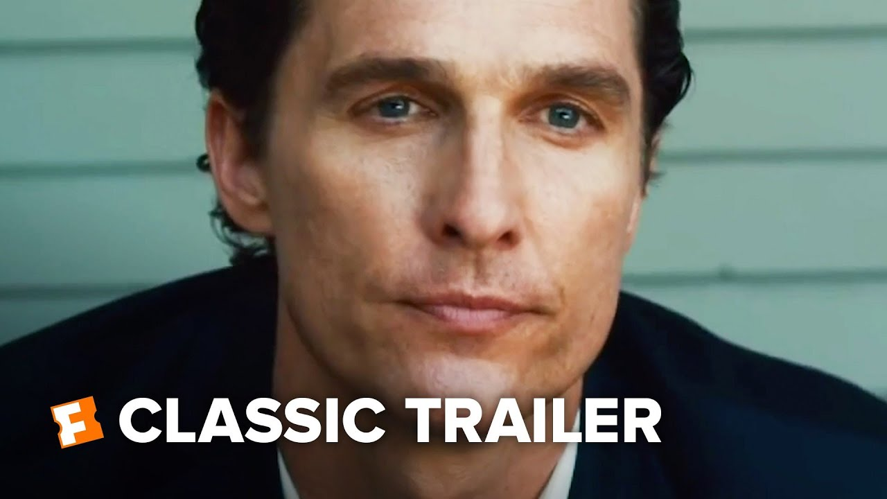 Trailer för The Lincoln Lawyer
