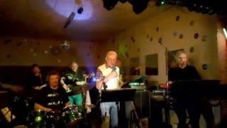 Video K.I.S. Koncert v Daymoonu