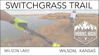 SWITCHGRASS TRAIL  |  MARCH 2017