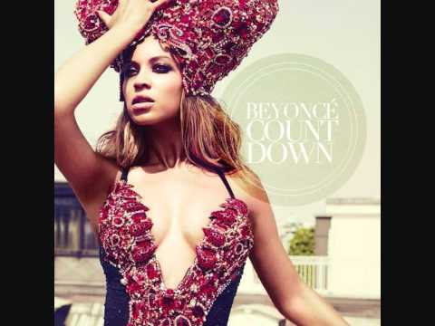 Beyonce - Countdown (Red Top Club Remix) Mp3