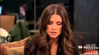 Danica Patrick Opens Up About Divorce | HPL
