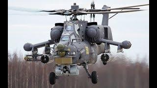 Оружие России. Охотник на истребителей. МИ-28Н