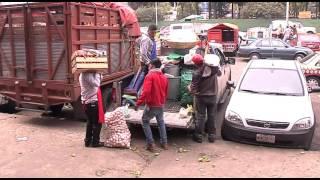 El otro México, el de la venta de tamales