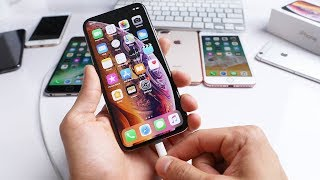How to Unlock iPhone XS / XS Max - ANY gsm carrier (T-mobile, AT&T, Telus, Vodafone, Sprint, etc.).