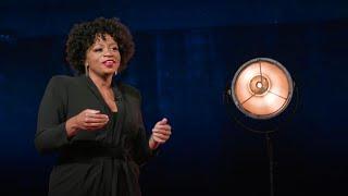 The myth of bringing your full, authentic self to work | Jodi-Ann Burey