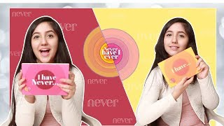 Ashnoor Kaur Shares About Her Paranormal Experience | Never Have I Ever | Exclusive