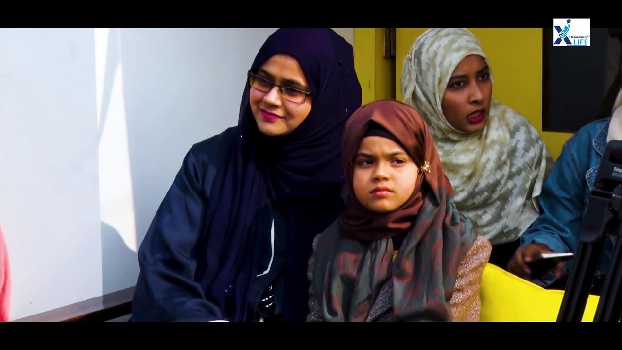 Importance of Hijab and World Hijab Day