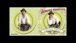 Krčmárik maličký, Keď som išiel išiel - zábavové slovenské ľudové piesne