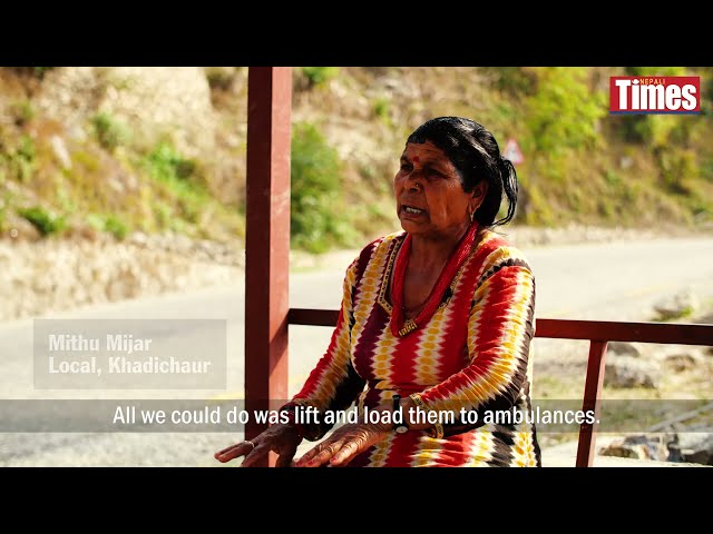 Nepal's other pandemic: road fatalities