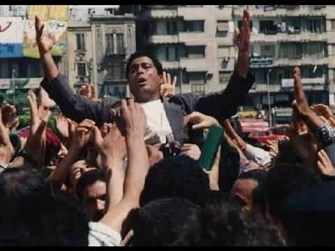 تامر عاشور يوم ما غاب احمد زكى - Tamer Ashour Ahmed Zaki Song