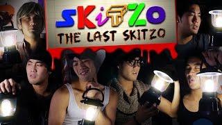 The Last Skitzo!