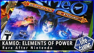 Kameo: Elements of Power [Rare After Nintendo] :: Game Showcase