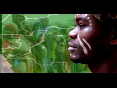 Negro Bey: MAMÁ ÁFRICA (videoclip oficial)
