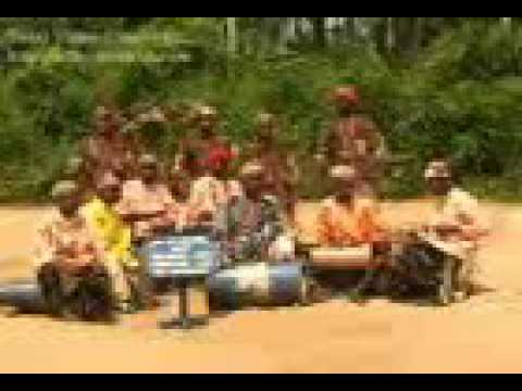 African Traditional Music  2017 Nigeria Cultureal Dance
