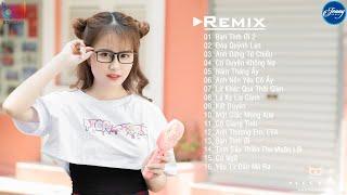 NHẠC TRẺ REMIX 2020 MỚI NHẤT HIỆN NAY EDM Tik Tok JENNY REMIX lk nhạc trẻ remix gây nghiện 2020