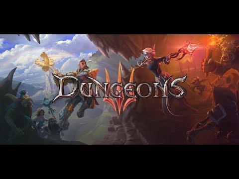 Dungeons III - Kdo ho má většího, aneb kdo je větší zloun!