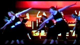 Revue 'Ge Ziet Mar' 1992 – New York