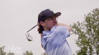 GOLF TEST - How to figure out your ideal IRON yardages