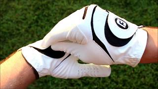 Footjoy Weathersof Golf Gloves: Initial Thoughts/Mini Review