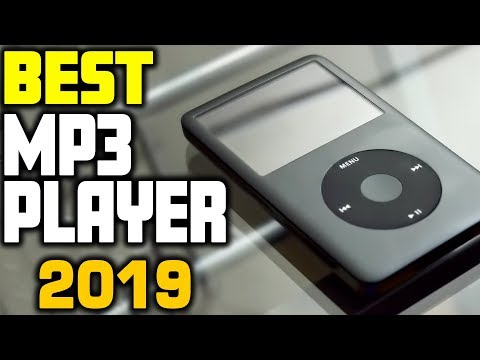 Best MP3 Player in 2019 | Top 5 Music Players