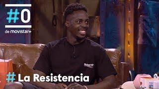 LA RESISTENCIA - Entrevista A Iñaki Williams | #LaResistencia 13.05.2019