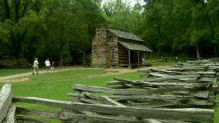Dolly Parton sings My Mountains at 75th Anniversary of Smoky Mountains National Park