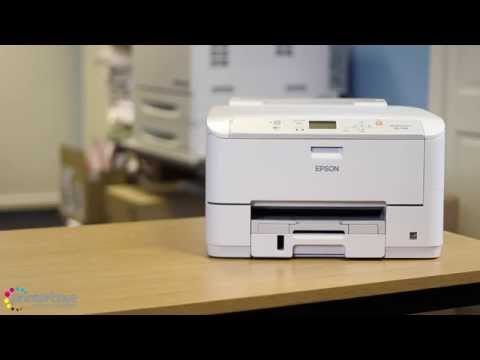 ᐅᐅ】Epson Workforce Pro Wf-5190 Test ▶️ Top Bestseller