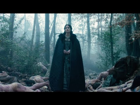 Salem Season 2 (First Look)