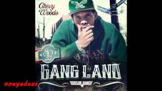 Chevy Woods - Delonte West (GANG LAND)