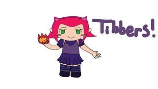 Have You Seen My Bear, Tibbers? Teehee!
