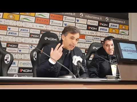 ROBUR SIENA-JUVENTUS U23 1-1: PECCHIA