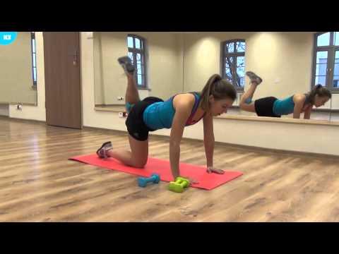 Ćwiczenia na uda boczne mięśni wideo