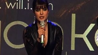Priyanka Chopra's In My City