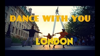 Dance with you - Jay Sean, Rishi Rich ft Juggy D - Reynold Kerketta X Ankit Sharma X Shayna Malhotra
