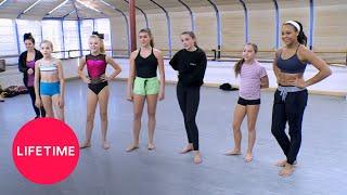 Dance Moms: Dance Digest - Well-Oiled Machine (Season 6) | Lifetime