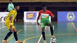 Futsal Grand Champion Hydro Coco Cup 2014: SMAN 67 Jakarta vs SMAN 4 Banjarmasin