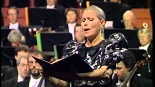 Verdi 'Libera Me' (Requiem) Julia Varady, soprano; John Pritchard conducts