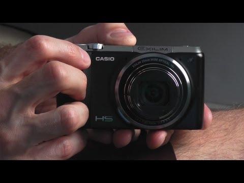 Casio Exilim EX-ZR700: viaggiatrice da 16 megapixel - TVtech