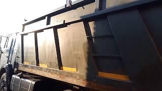 Сельхозник. Кузов камаз ремонт, переоборудование