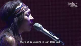 AGA 江海迦 -《Lost Stars》at Ginadoll Concert Live