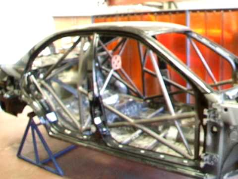 Roll Cage Certification | Custom Cages | Manufacturer of