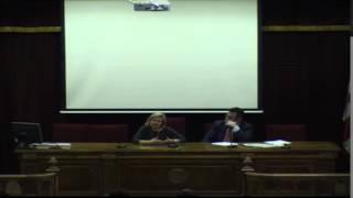 preview picture of video 'Seminario: Integraciones regionales en Latinoamérica'
