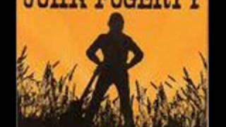 Long Dark Night- John Fogerty