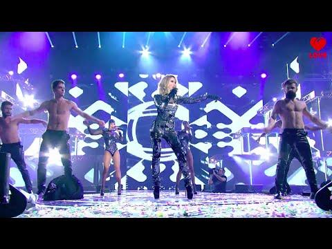 LOBODA - К черту любовь (Big Love Show 2016)