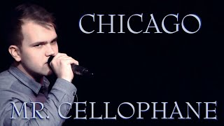 Mr. Cellophane - From Chicago (Cover) - Eric Gustaf Joachim