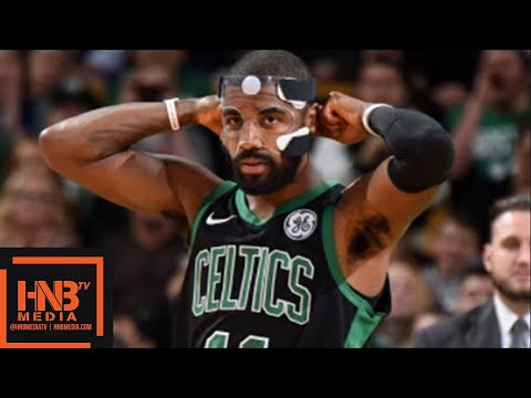 Boston Celtics vs Phoenix Suns Full Game Highlights / Week 7