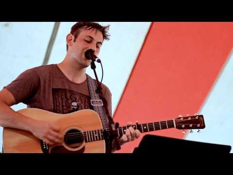 Max Simmons @ Cornerstone Festival